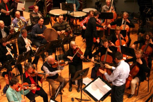 orkest 17